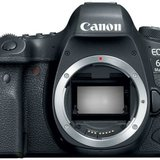 Camera foto Canon EOS 6D MARK II body Cod: 1897C003AA